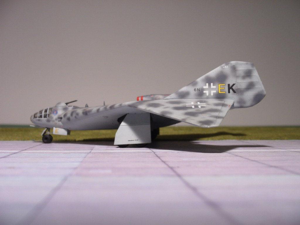 Arado E.381