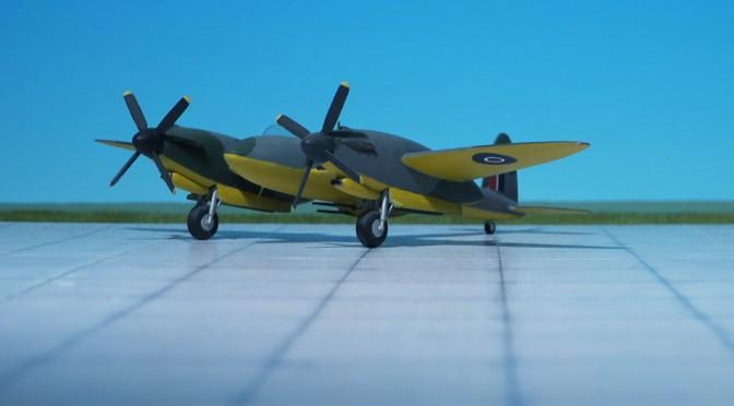 Vickers 432
