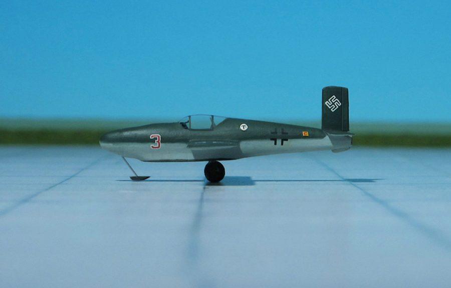 Messerschmitt Me P. 1103/III