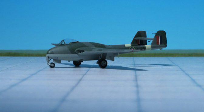 De Havilland DH.100 'Vampire' Mk.I