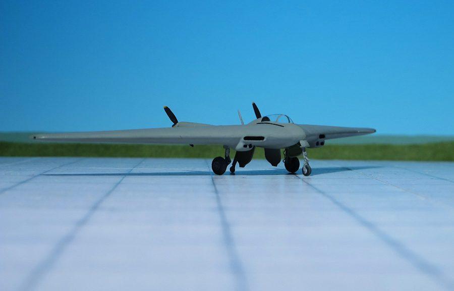 Northrop N-9M-2