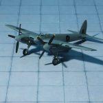 De Havilland D.H.103 'Hornet' F.1