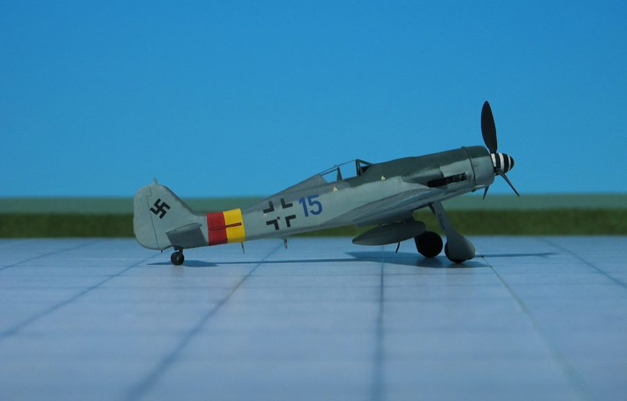"Focke-Wulf Fw 190D-9, ""Dora 9"""